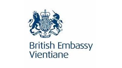 British Embassy Laos